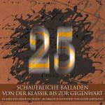 25 schauerliche Balladen von der Klassik bis zur Gegenwart