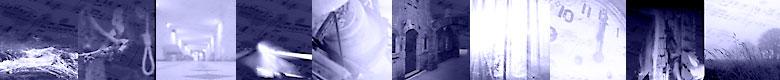 Begleitheft zu 13 schauerliche Balladen der Romantik & Moderne